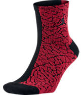 Men's Jordan Elephant Print Socks