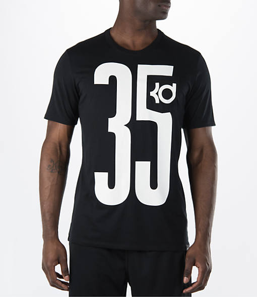 Men's Nike KD Pocket Jersey T-Shirt