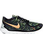 Women's Nike Free 5.0 Solstice Running Shoes