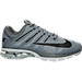 Right view of Men's Nike Air Max Excellerate 4 Running Shoes in Cool Grey/Black/Wolf Grey/Dark Grey