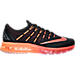 Right view of Men's Nike Air Max 2016 Running Shoes in 006