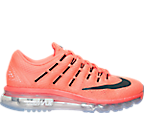 Women's Nike Air Max 2016 Running Shoes