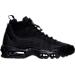 Right view of Men's Nike Air Max 95 Sneakerboot in Black/Black