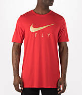 Men's Nike Droptail Fly T-Shirt