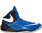 Men's Nike Prime Hype DF II Basketball Shoes