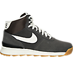 Women's Nike Acorra Suede Sneakerboots
