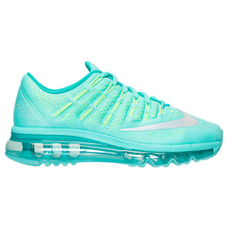 Girls' Grade School Nike Air Max 2016 Running Shoes