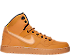 Men's Nike Son Of Force Mid Winter Casual Shoes