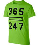 Boys' Nike 365/24/7 T-Shirt