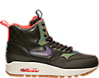 Women's Nike Air Max 1 Mid Reflect Sneakerboots
