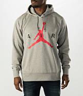 Men's Air Jordan Air Pullover Hoodie