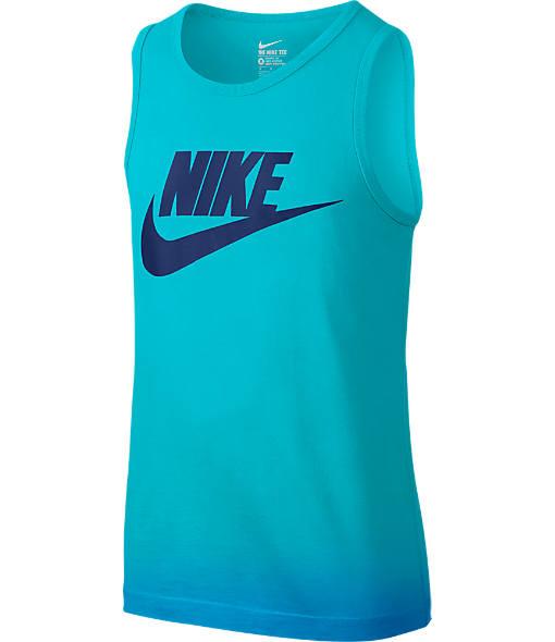 Boys' Nike Futura Icon Tank