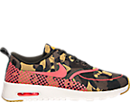 Women's Nike Air Max Thea Jacquard Premium Running Shoes