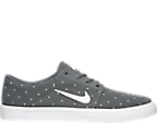 Men's Nike SB Portmore Canvas Premium Casual Shoes