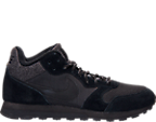 Men's Nike MD Runner 2 Mid Casual Shoes