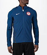 Men's Nike USA Olympic Stadium Jacket