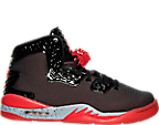Boys' Grade School Jordan Spike 40 Basketball Shoes