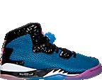 Boys' Grade School Jordan Spike 40 Basketball Shoes