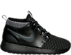 Boys' Grade School Nike Roshe One Mid Winter Sneakerboots
