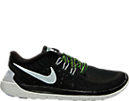 Boys' Grade School Nike Free 5.0 Flash Running Shoes