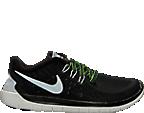 Boys' Grade School Nike Free 5.0 Flash Running Shoes