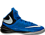 Boys' Grade School Nike Prime Hype DF II Basketball Shoes