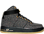 Boys' Grade School Nike Air Force 1 High LV8 Casual Shoes