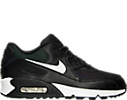 Boys' Grade School Nike Air Max 90 Flash Running Shoes