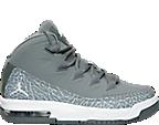 Boys' Grade School Jordan Air Deluxe Basketball Shoes