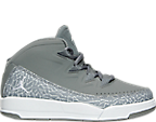 Boys' Preschool Jordan Air Deluxe Basketball Shoes