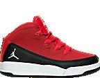 Boys' Preschool Jordan Air Deluxe Basketball Shoes