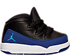 Boys' Toddler Jordan Air Deluxe Basketball Shoes