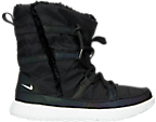 Girls' Preschool Nike Roshe One Hi Flash Sneakerboots