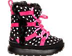 Girls' Toddler Nike Roshe One Hi Sneakerboots