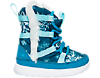 Girls' Toddler Nike Roshe One Hi Sneakerboots