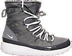 Girls' Grade School Nike Roshe One Hi Sneakerboots