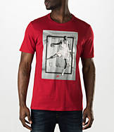 Men's Air Jordan Retro 4 Hangtime T-Shirt