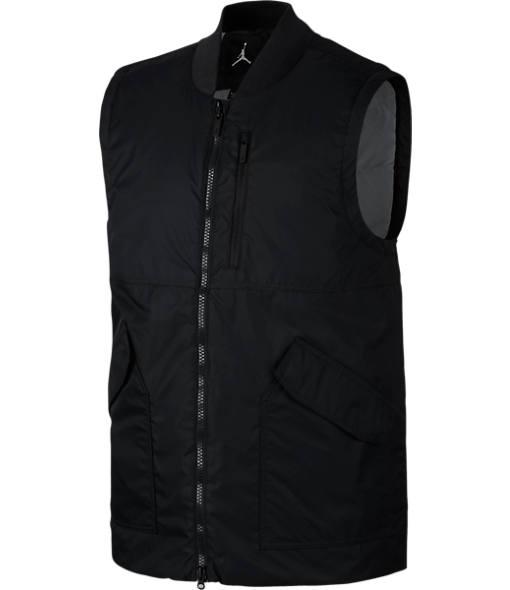 Men's Air Jordan Lifestyle Vest