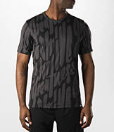 Men's Nike LeBron 13 Black Lion T-Shirt