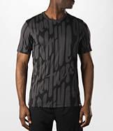 Men's Nike LeBron 13 Black Lion T-Shirt