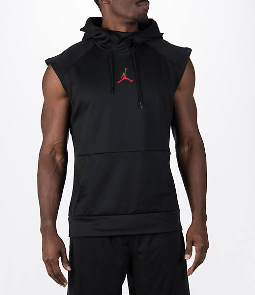 Men's Jordan 360 Sleeveless Hoodie| Finish Line