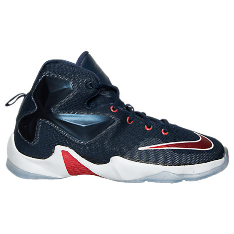 nike lebron preschool boys preschool nike lebron 13 basketball shoes finish line 581