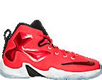 Boys' Preschool Nike LeBron 13 Basketball Shoes