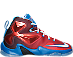 Boys' Preschool Nike LeBron 13 Basketball Shoes