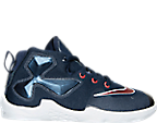 Boys' Toddler Nike LeBron 13 Basketball Shoes