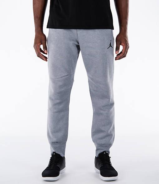 Men's Air Jordan Icon Fleece Pants