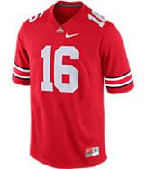 Men's Nike Ohio State Buckeyes College Football Jersey