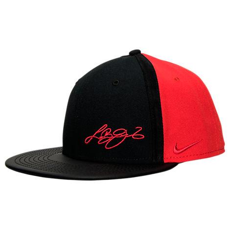 Nike LeBron 13 SP True Snapback Hat