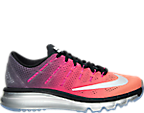 Women's Nike Air Max 2016 Premium Running Shoes
