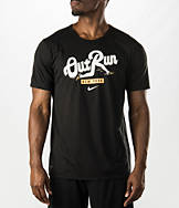 Men's Nike Outrun NY T-Shirt